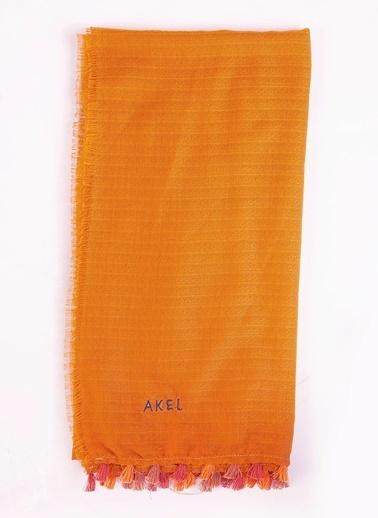 Akel Şal Oranj